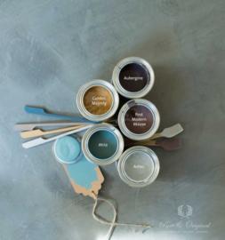 5 Neue Farben von Pure & Original | 11.2016