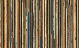 Arte Scrapwood Wallpaper Piet Hein Eek 15