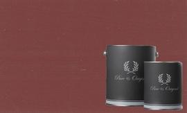 Cardinal  Red - Pure & Original Lack Eggshell Wasserbasiert