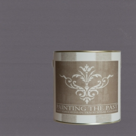 99 Persian Grey -  Painting the Past Wandfarbe