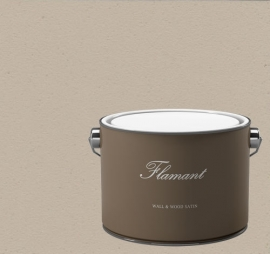 P12 Cappuccino - Flamant Lack Wall & Wood Satin