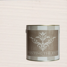 SC 01 Cotton White -  Painting the Past Wandfarbe