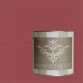 95 Dining Room Red -  Painting the Past Wandfarbe