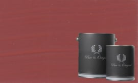 Think Red - Pure & Original Licetto