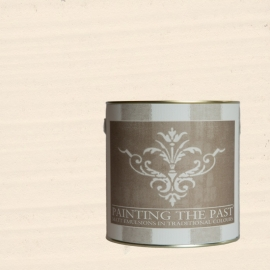 01 Regency White -  Painting the Past Wandfarbe