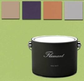 Auswahlmenu - Flamant Wall Matt Wandfarbe