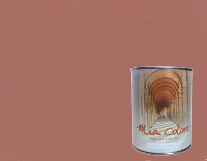 10.003 Chestnut- Mia Colore Kalkfarbe