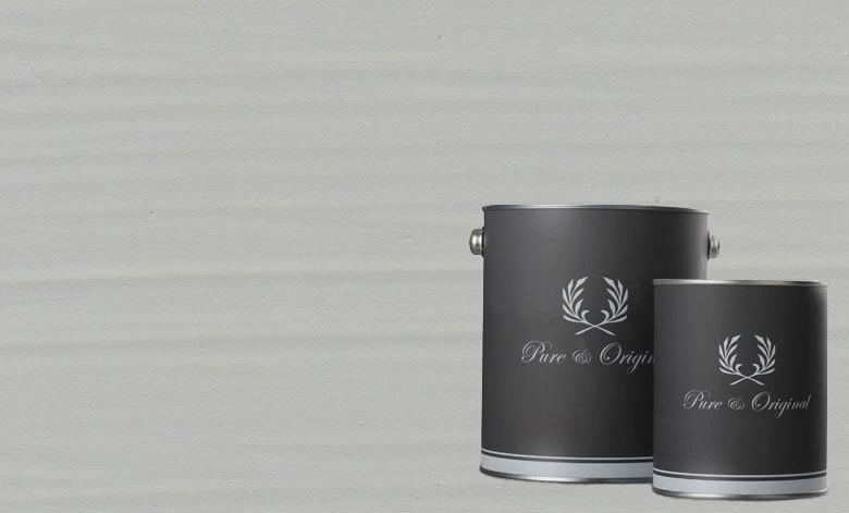 Silverplate - Pure & Original Lack Eggshell Wasserbasiert