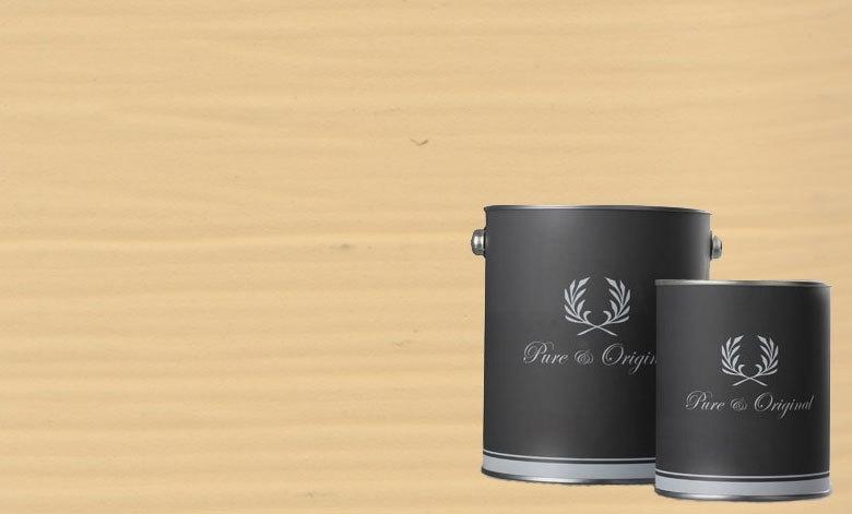 Clear Amber - Pure & Original Kreidefarbe Classico