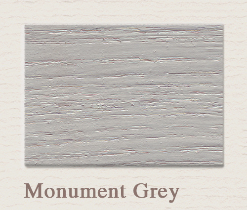 Monument Grey - Painting the Past OUTDOOR Lack