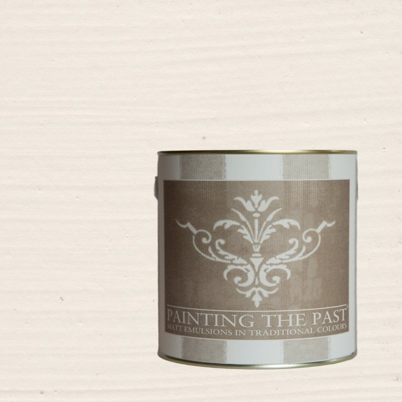 P 13 Something New -  Painting the Past Wandfarbe