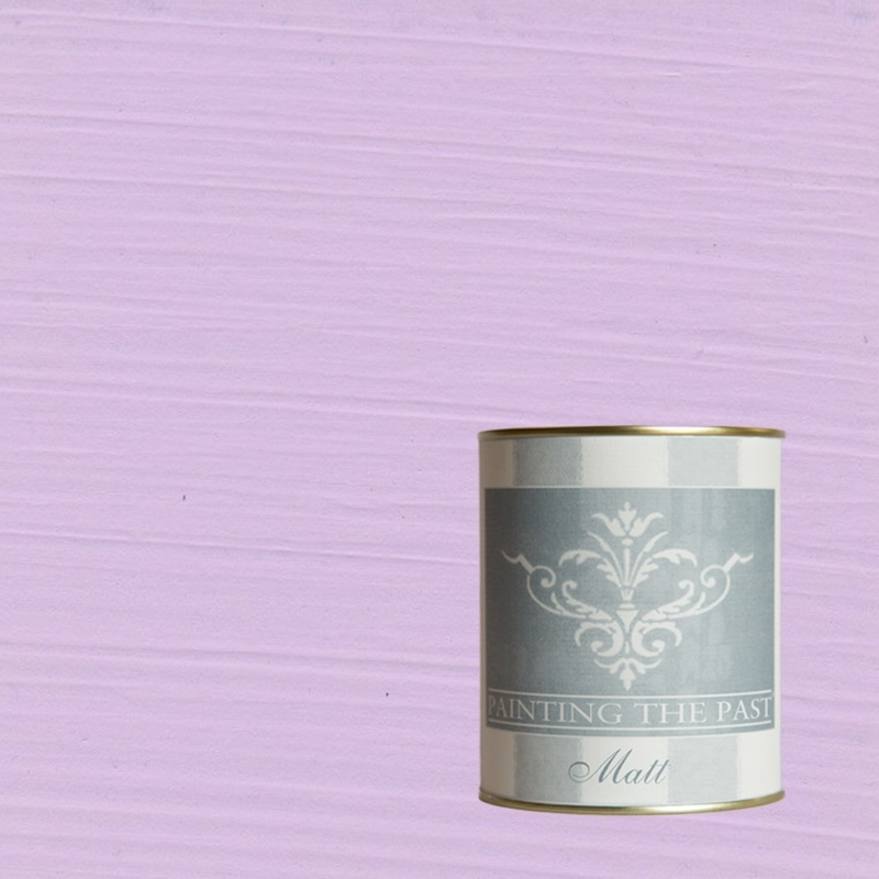 K 63 Lovely Lilac -  Painting the Past Lack