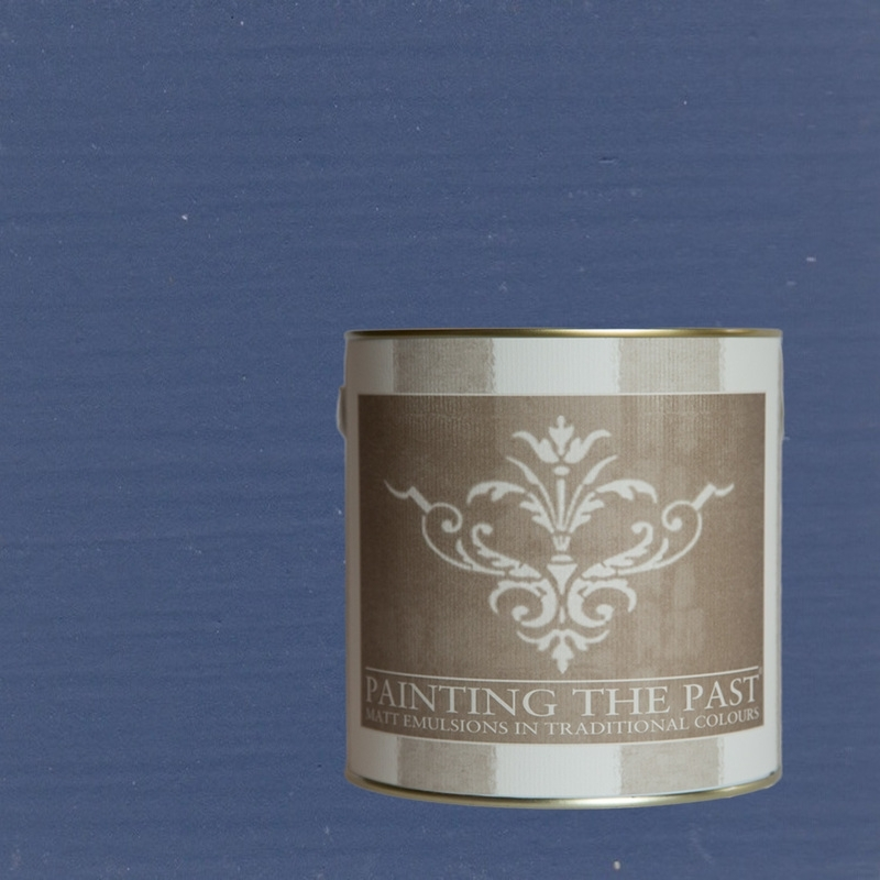 K 73 New England -  Painting the Past Wandfarbe