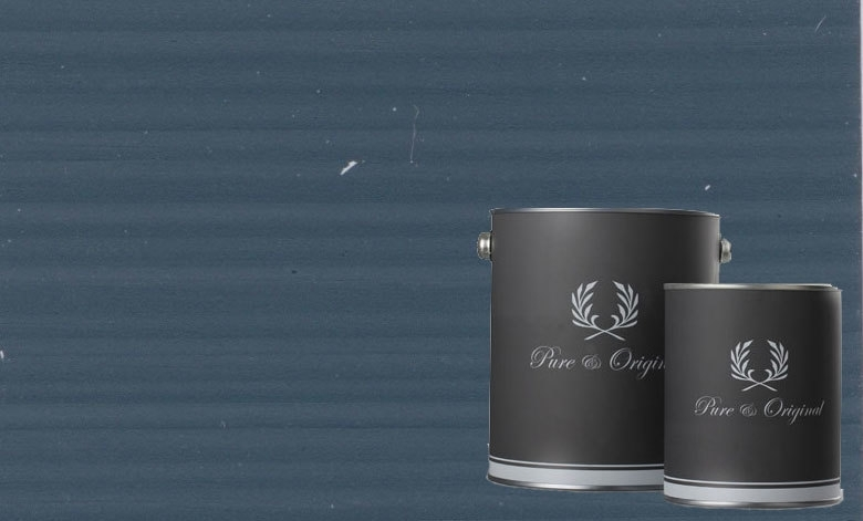 Steel Blue - Pure & Original Kreidefarbe Classico