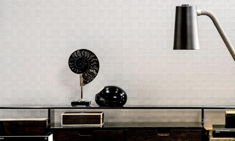 Arte Avalon Tapeten Weave 31570