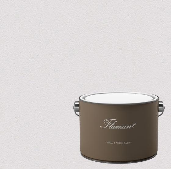 119 Cool Ashes - Flamant Lack Wall & Wood Satin