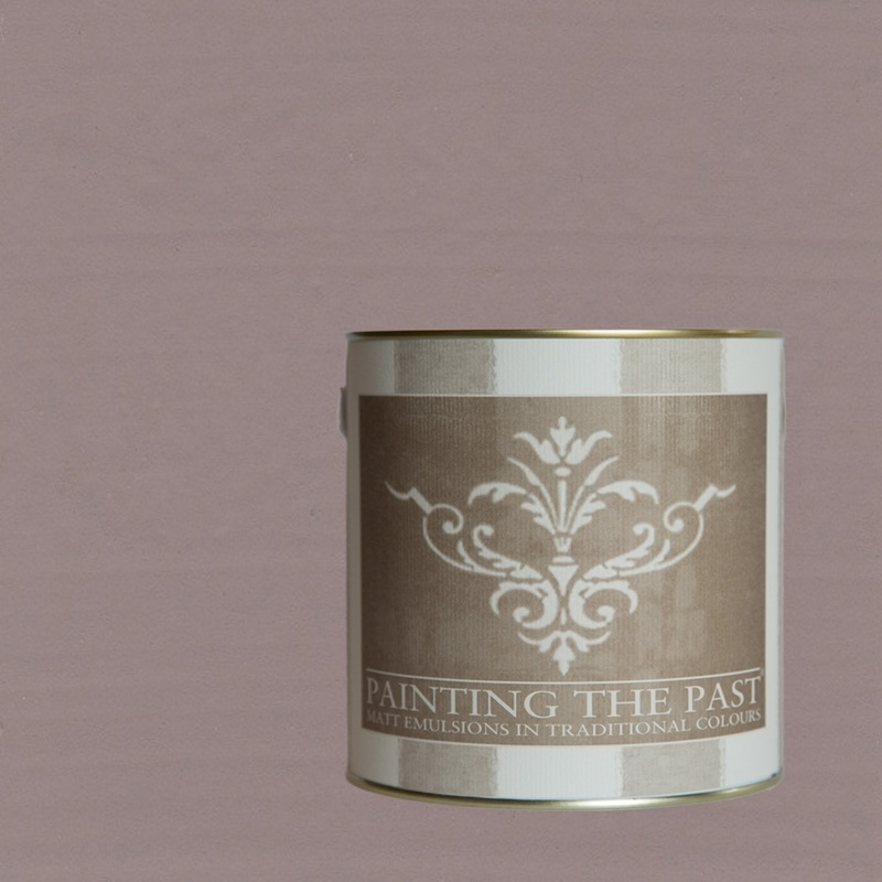 43 Mauve -  Painting the Past Wandfarbe