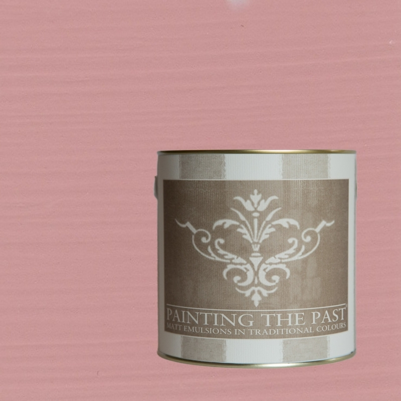 97 Rosewood -  Painting the Past Wandfarbe