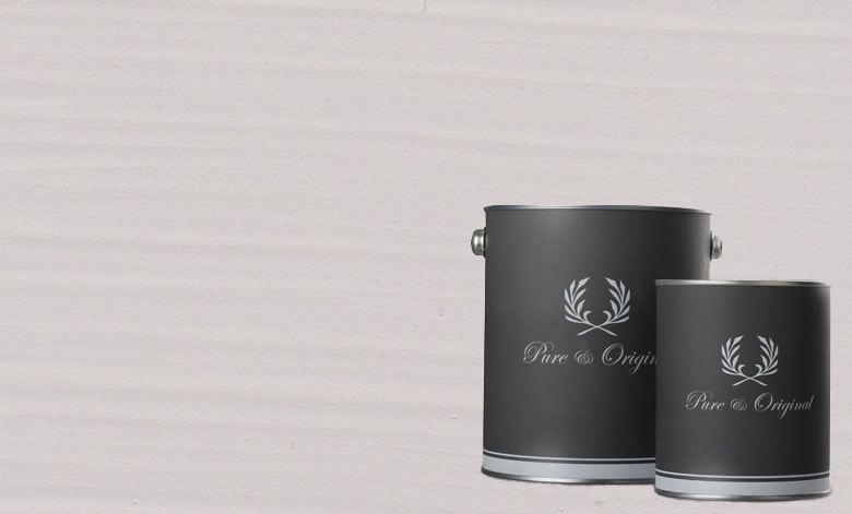 Ashes - Pure & Original Kreidefarbe Classico