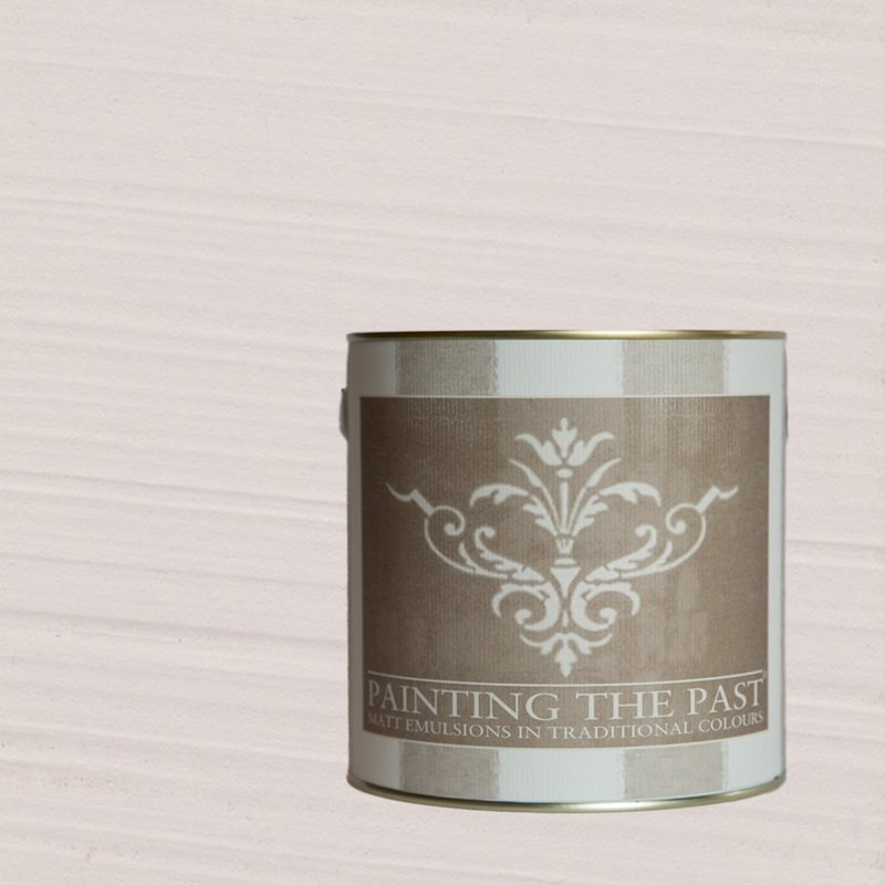 NN 21 Muslin -  Painting the Past Wandfarbe