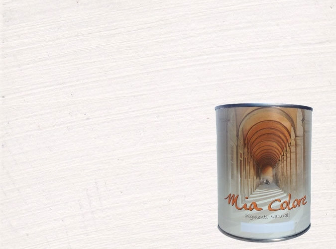 1.001 Pure White - Mia Colore Kalkfarbe
