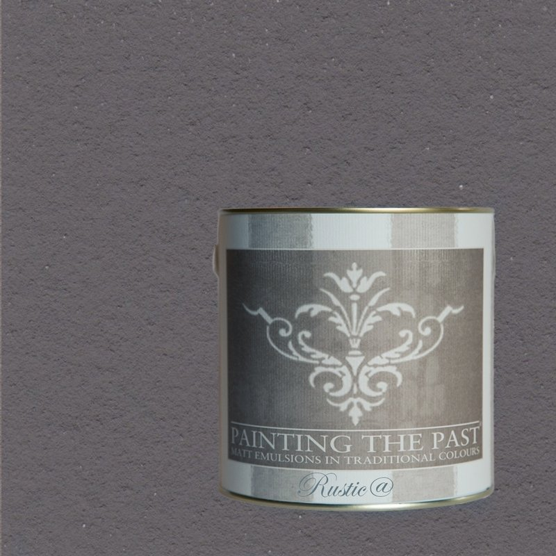 Pewter Rustic@ -  Painting the Past Wandfarbe
