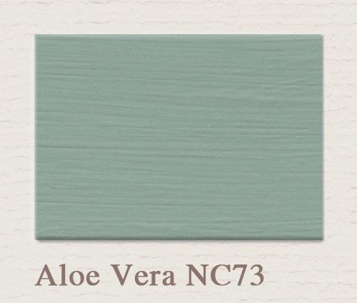 NC 73 Aloe Vera -  Painting the Past Wandfarbe