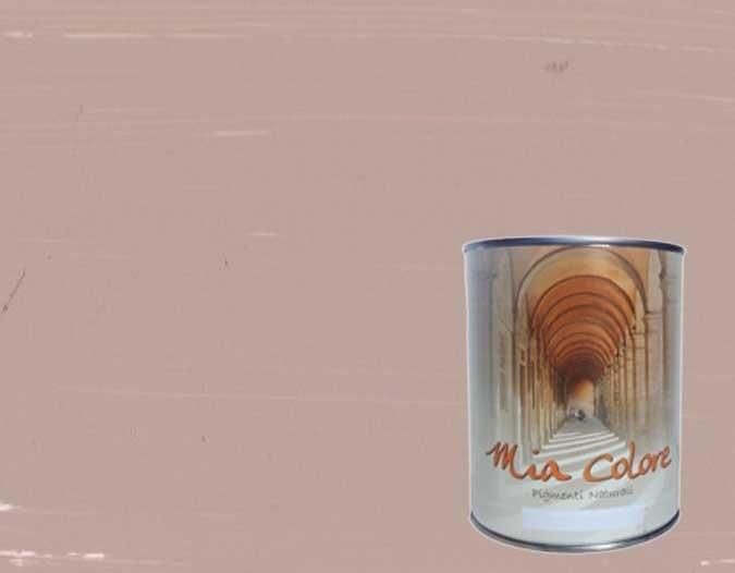 9.002 Mocca - Mia Colore Kalkfarbe