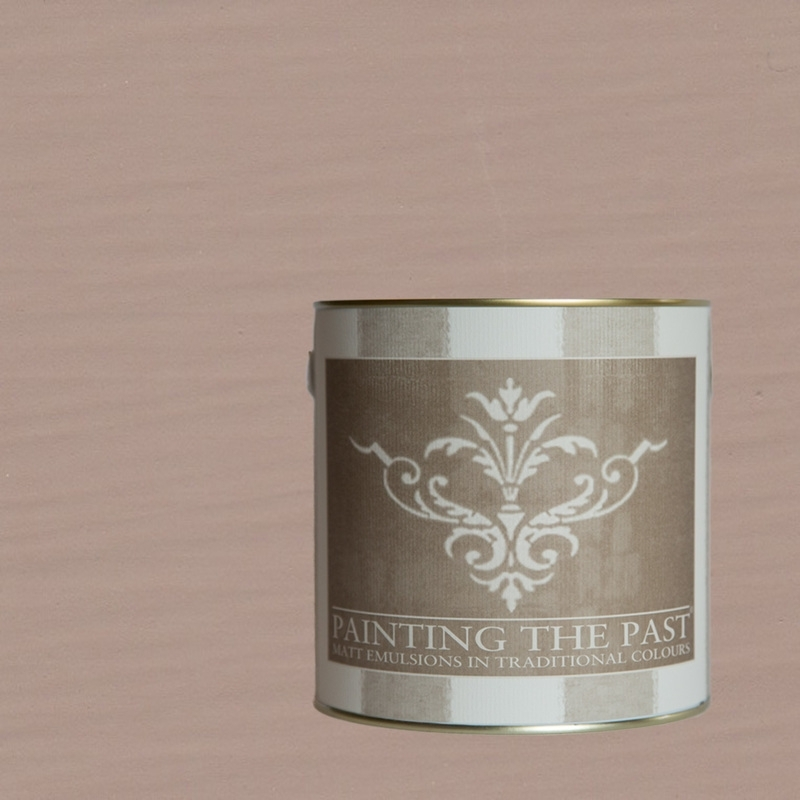 NN 06 Mocha -  Painting the Past Wandfarbe