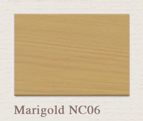 NC 06 Marigold -  Painting the Past Wandfarbe