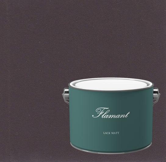 P47 Chocolat - Flamant Lack Matt