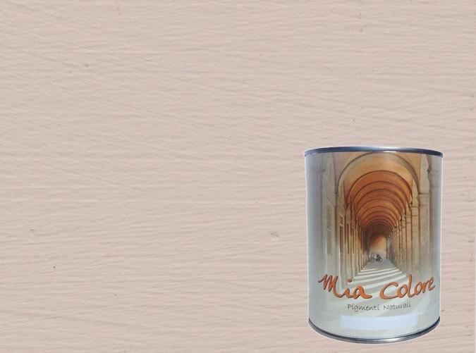 4.002 Cappuccino - Mia Colore Kalkfarbe
