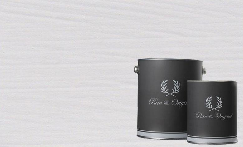 Chalk White - Pure & Original Licetto