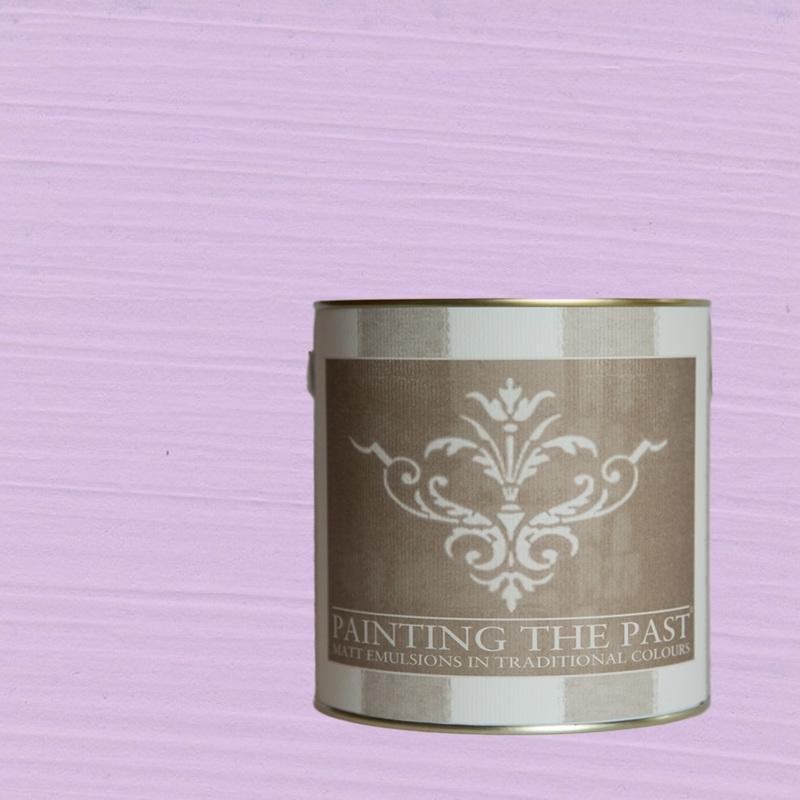 Wandfarbe Violett Lila Kolorat Eine Auswahl In Lila