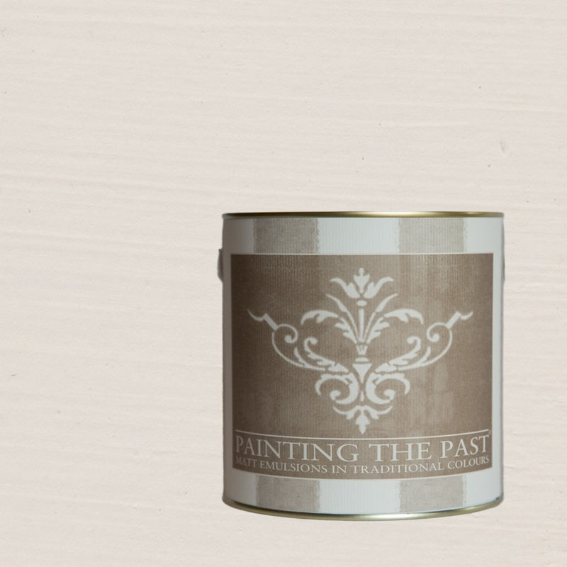 P 18 Country Diary -  Painting the Past Wandfarbe