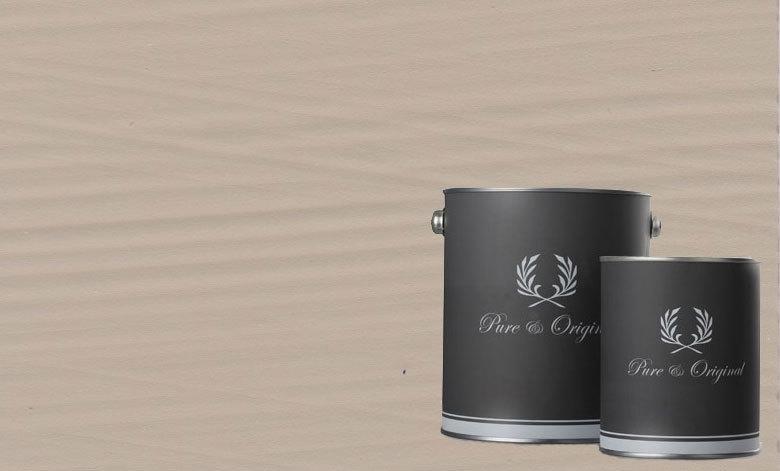 Sand Storm - Pure & Original Lack Eggshell Wasserbasiert