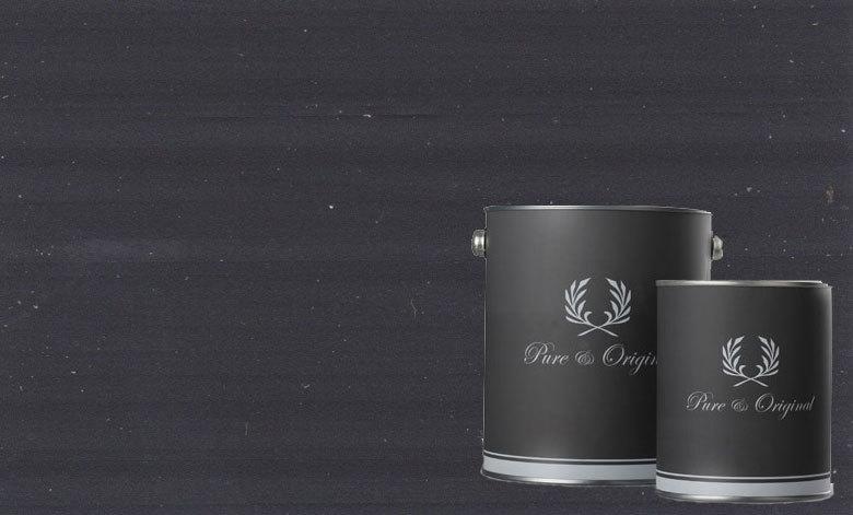 Slate Grey  - Pure & Original Fresco Kalkfarbe