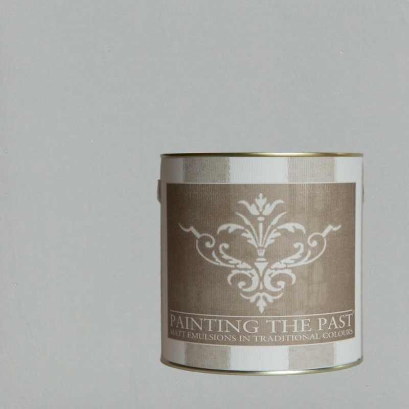 S 64 Salix -  Painting the Past Wandfarbe