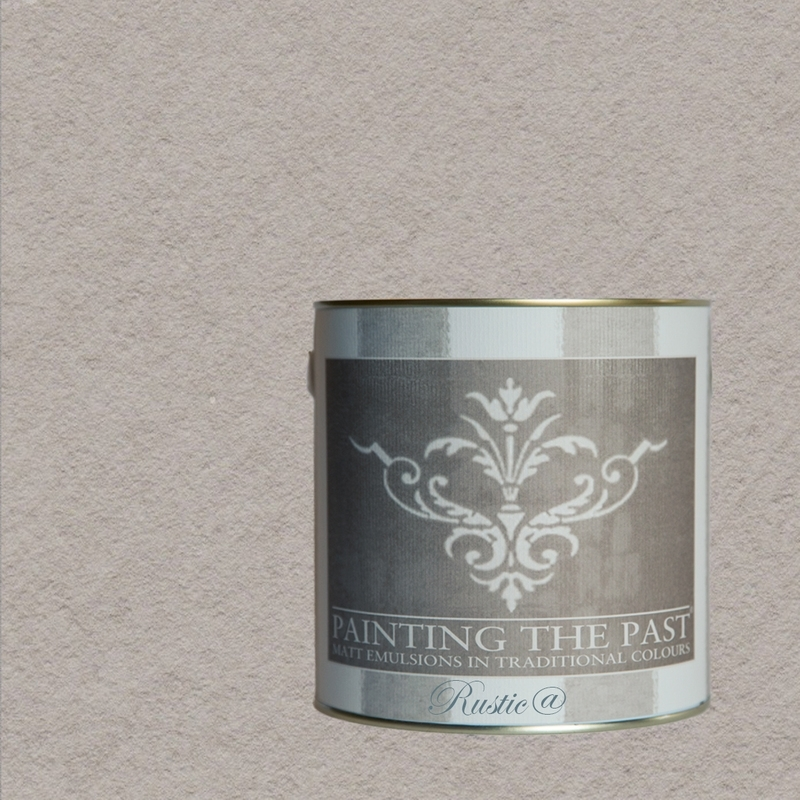 Monument Grey Rustic@ -  Painting the Past Wandfarbe