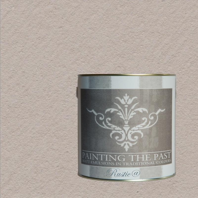 Khaki Rustic@ -  Painting the Past Wandfarbe