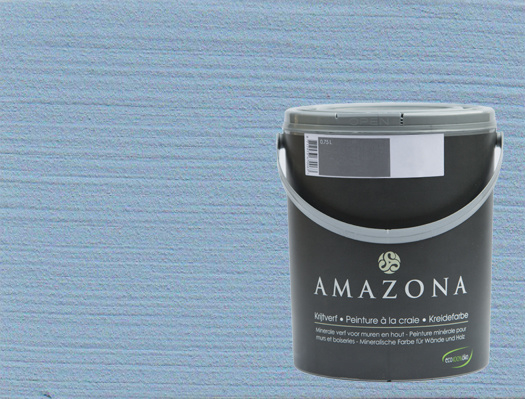 Amazona Kreidefarbe Traumfarbe