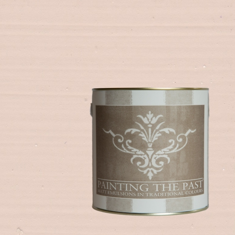 P 15 Cameo - Painting The Past Wandfarbe
