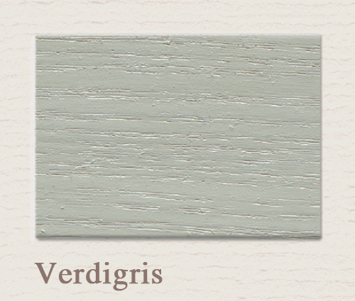 Verdigris - Painting the Past OUTDOOR Lack