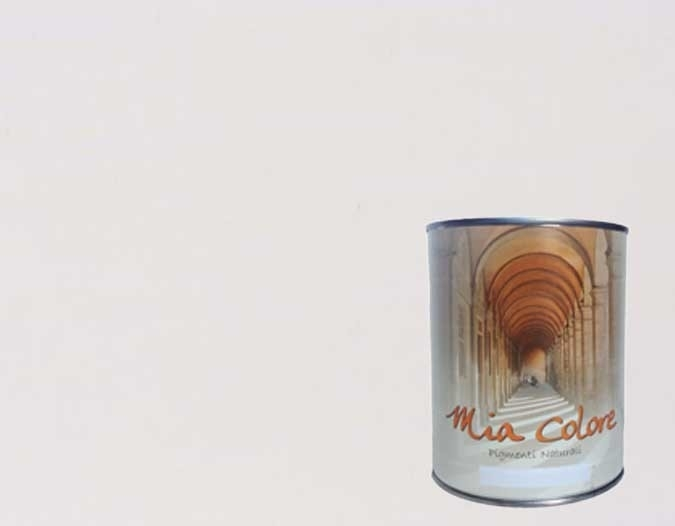 11.001 Vanilla Cream - Mia Colore Kalkfarbe