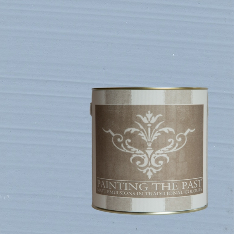 P 82 Porcelain -  Painting the Past Wandfarbe