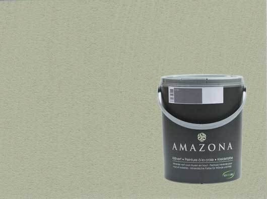 Evergreen 20 Kreidefarbe - Amazona