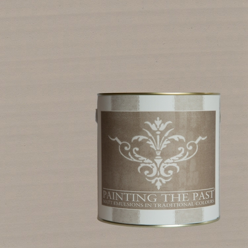 33 Taupe -  Painting the Past Wandfarbe