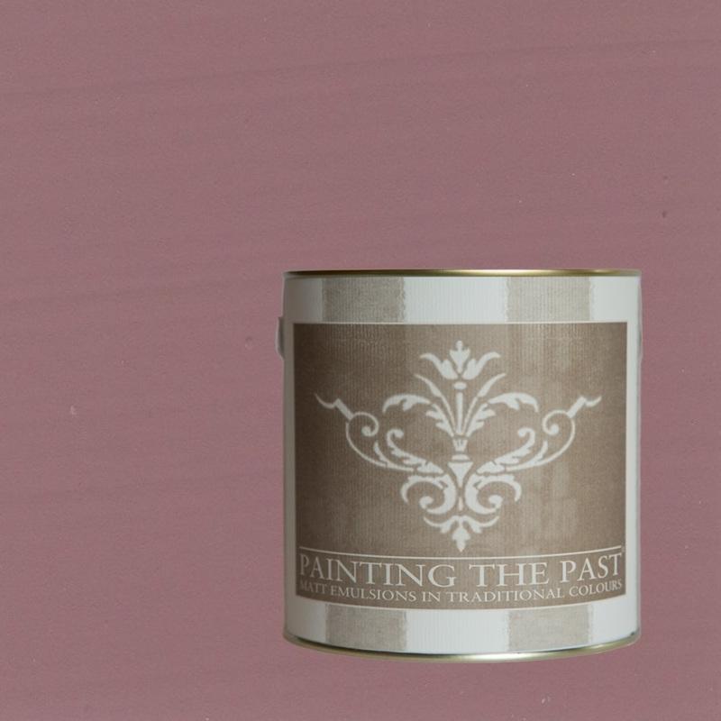 92 Aubergine -  Painting the Past Wandfarbe