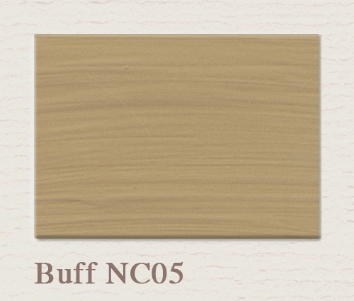 NC 05 Buff -  Painting the Past Wandfarbe