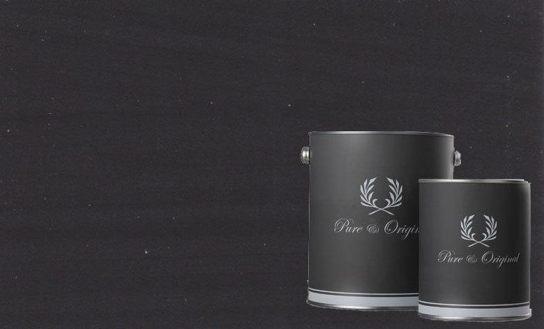Black - Pure & Original Kreidefarbe Classico